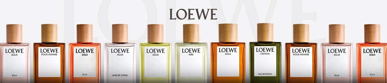 Nuevo diseño perfumes Loewe